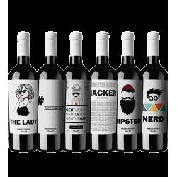 Ferro13 Wine Box (conf.6)